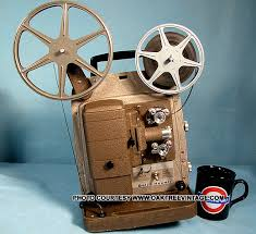 bell and howell projectors