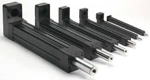 screw actuator