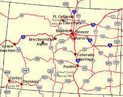 highway map of nebraska