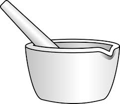 mortar and pestle pictures