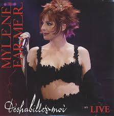 mylene farmer je te rends ton amour