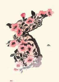 korea flowers