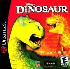 disney dinosaur 2