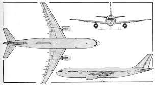 rc plane blueprints