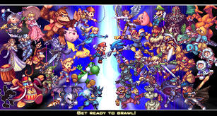 super smash flash 2 all characters