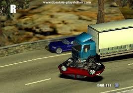 crash car game