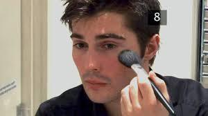 make up for man