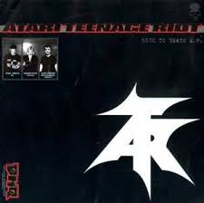 Atari Teenage Riot - Sick To Death
