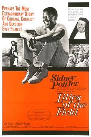 lilies of the field movie