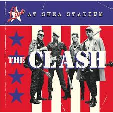the clash shea