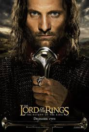 king lord of the rings