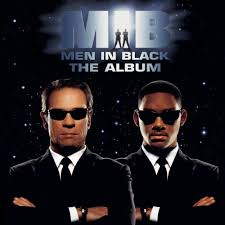 men in black smith