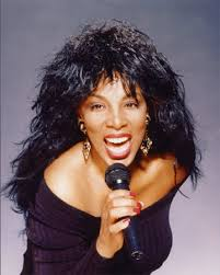 donna summer pictures
