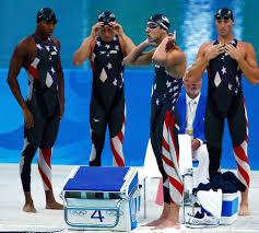 olympic swim team usa