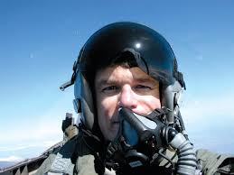 marine corps fighter pilot