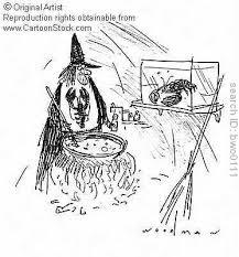 cauldron cooking