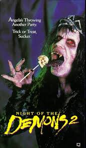 night of demons 2