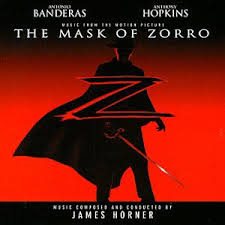 Soundtracks - The Mask Of Zorro