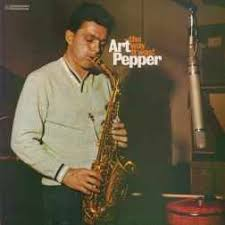 art pepper the way it was