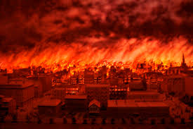 great chicago fire pictures