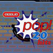 erasure pop
