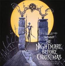 Soundtracks - The Nightmare Before Christmas