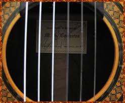 manuel contreras guitar