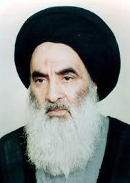 ayatollah al sistani