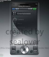 ericsson touchscreen