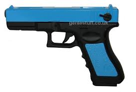 glock air soft guns