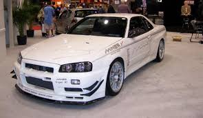 r34 conversion kit