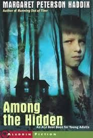 among the hidden author