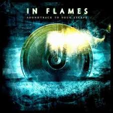 in flames soundtrack