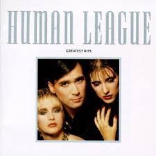 human league albums