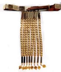 roman belts