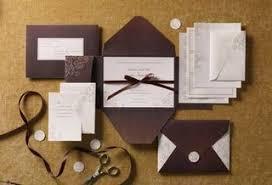 brides invitations