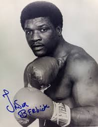 jamaican boxers