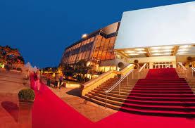 palais des festivals et des congres
