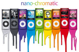 new nano colors