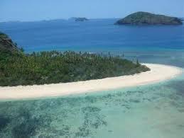 fiji private island