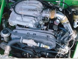 toyota pickup engines