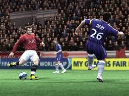 fifa 2009 for playstation 2