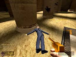 007 goldeneye guns