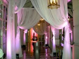 decor draping
