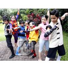 kung fu kids pictures