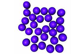 particles in liquids
