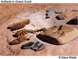 grand gulch primitive area