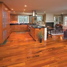 koa wood floor
