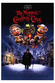a muppet christmas