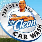 mr clean soap